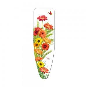 Gimi-Gi12030016-Iron-Board-Cover-(I-Love-Gimi)-Grano-Verde-Gerbere-S