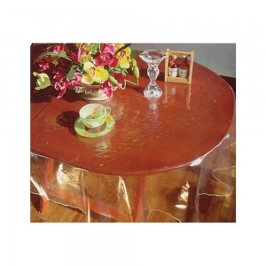 Dolphin-Collection-CBTT5270Oval-PVC-Transparent-Tablecloth-Oval-Size-52x70-Oval