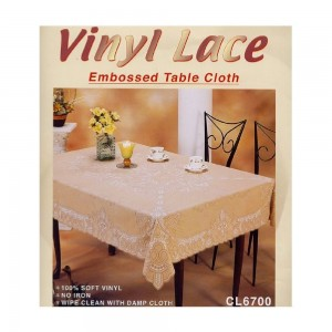 Dolphin-Collection-CL6700-72RD-Vinyl-Lace-Tablecloth-Round-(Pink)-Size-72-Round-Color-Pink
