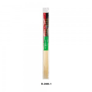 Dolphin-Collection-FJ2454-Bamboo-Long-Chopstick-Size-33cm