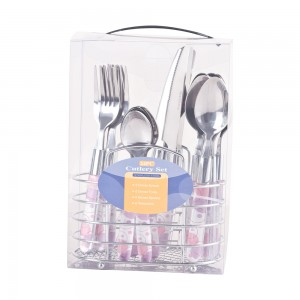 Dolphin-Collection-PL2304-OMS-N-24-pcs-Stainless-Steel-Cutlery-Set