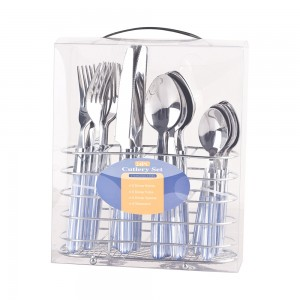 Dolphin-Collection-PL2304B-OMS-N-Blue-24-pcs-Stainless-Steel-Cutlery-Set