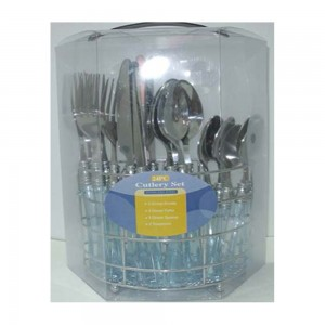 Dolphin-Collection-PL2505T-Cutlery-Set-24pc