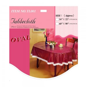 Dolphin-Collection-TL0013048Oval-Pvc-Transparent-Tablecloth-With-Lace-Edging-Oval-Size-30x48-Oval