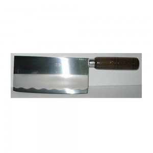 No-Brand-50820V-Chinese-Knife-7 Wood-Handle-Size-7