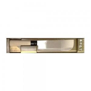 No-Brand-N-51030-Stainless-Steel-Japanese-Knife-(Nakiri)-Size-170mm