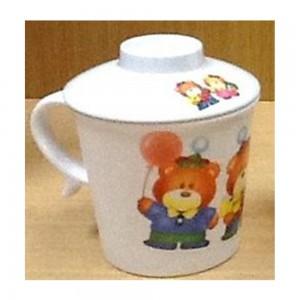S620C_B_Melamine_Children_Mug_Cover_(Bear)