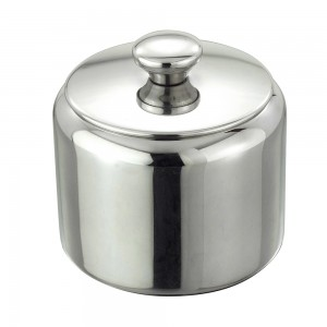 Sunnex-10222L-11000-Series-Sugar-Bowl-Stainless-Steel-Capacity-With-Cover-0.28l