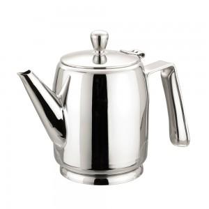 Sunnex-81030-Solar-Range-Tea-Pot-Stainless-Steel-Capacity-With-Cover-0.5L
