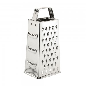 Sunnex-M2180-Stainless-Steel-4-Way-Grater-Size-9inch-Height