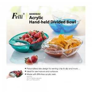 03_Felli_MB06DB09-1_Bandeau_Acrylic_Hand-Held_Divided_Bowl_Size_25_x_19.5_x 6_cm_Clear