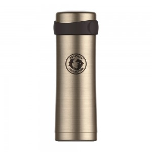 dolphin-hw380-31go-stainless-steel-vacuum-flask-with-strainer-380ml-gold