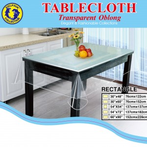 JYOL Rectangle Tablecloth